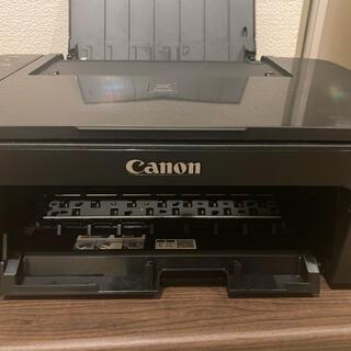 キャノン プリンター 新品インク付き TS3330(PC周辺機器)