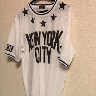 スピンズ(SPINNS)のSPINNS tシャツ  G-SHOCK AVIREX APE alpha(Tシャツ/カットソー(半袖/袖なし))