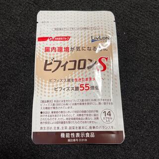 ニッシンセイフン(日清製粉)のビフィコロンS 14カプセル (その他)