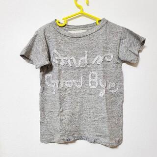 ゴートゥーハリウッド(GO TO HOLLYWOOD)の〈110〉ゴートゥーハリウッド 半袖 Tシャツ(Tシャツ/カットソー)