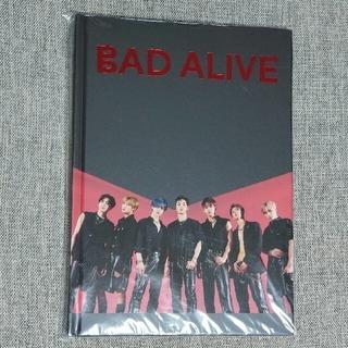WayV Bad Alive ストーリーブック(K-POP/アジア)