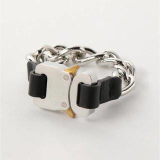 バレンシアガ(Balenciaga)の1017 ALYX 9SM CHAIN BRACELET L/XL(ブレスレット)