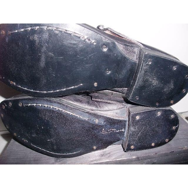 Carol Christian Poell(キャロルクリスチャンポエル)のbotta-s ブーツ boris bidjan saberi ポエル ダービー メンズの靴/シューズ(ブーツ)の商品写真