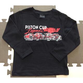 ディズニー(Disney)の【新品未使用】カーズ 長袖Tシャツ 110(Tシャツ/カットソー)
