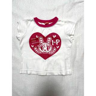 エンジェルハート(Angel Heart)のTシャツ ハートバーン 110サイズ(Tシャツ/カットソー)