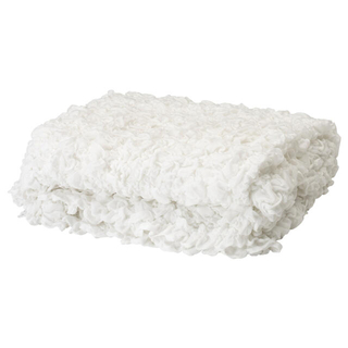 IKEA - 送料込み IKEA 毛布 OFELIA ソファーカバー 新品