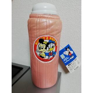 ディズニー(Disney)の未使用 昭和レトロ 象印スーパーボトル ディズニー(水筒)