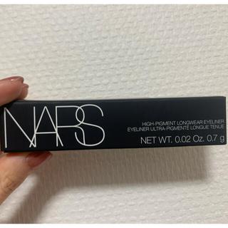 ナーズ(NARS)のNARS ハイピグメント ロングウェア アイライナー(アイライナー)