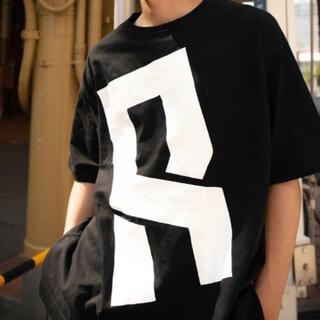 レイドジャパン Tシャツ Mサイズ(ウエア)