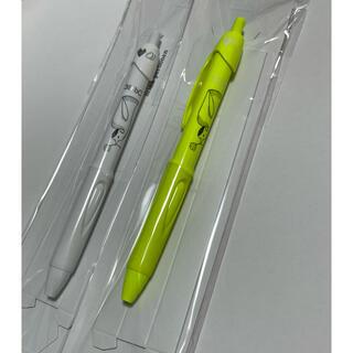 ミナペルホネン(mina perhonen)のミナペルホネン Pt7 コラボ ボールペン 2本セット(ペン/マーカー)