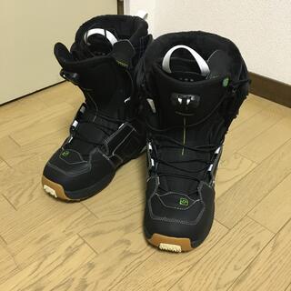 サロモン(SALOMON)のサロモン salomon  スノーボード ブーツ 26cm(ブーツ)
