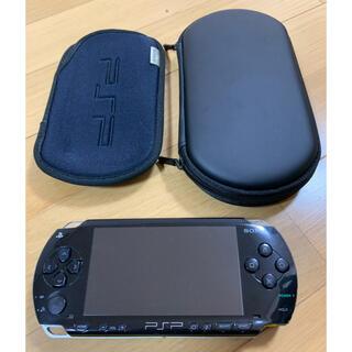 プレイステーション(PlayStation)のPSP ジャンク扱い 【ジャンク】PSP本体 1000【7】(携帯用ゲーム機本体)