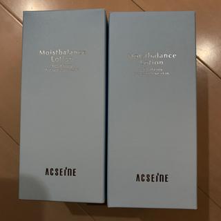 アクセーヌ(ACSEINE)のアクセーヌモイストバランスローション360ml×2本セット(化粧水/ローション)