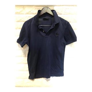 プラダ(PRADA)のPRADA  ポロシャツ メンズ(ポロシャツ)