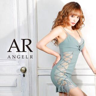AngelR - 【新品】Angel R / エンジェルアール ミニドレス AR21201 GrM