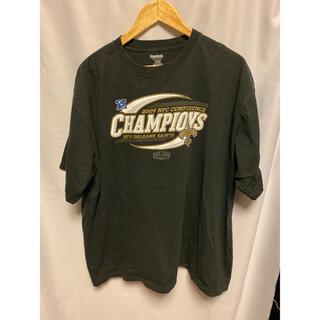 Reebok 2009 NFC ConferenceChampions Tシャツ(Tシャツ/カットソー(半袖/袖なし))