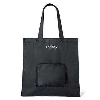セオリー(theory)のMonoMaster 5月号 Theory(セオリー) パッカブル大容量トート(トートバッグ)
