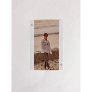 セブンティーン(SEVENTEEN)のSEVENTEEN セブチ HMV トランプ ヘンガレ スングァン トレカ(アイドルグッズ)