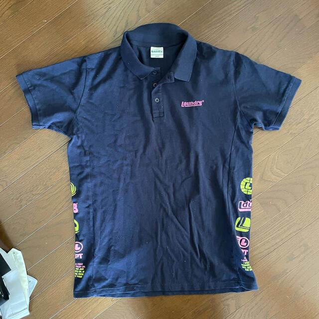 LAUNDRY(ランドリー)の【 Laundry】 ポロシャツ メンズのトップス(ポロシャツ)の商品写真