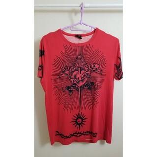 ジャンポールゴルチエ(Jean-Paul GAULTIER)のゴルチェ カットソー(Tシャツ/カットソー(半袖/袖なし))