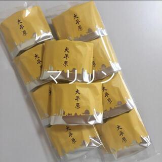 六花亭 大平原(菓子/デザート)