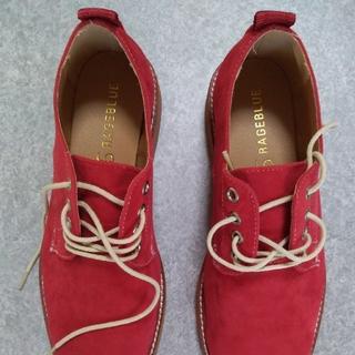 レイジブルー(RAGEBLUE)のRAGEBLUE  靴(ドレス/ビジネス)