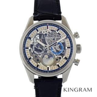 ゼニス(ZENITH)のゼニス  メンズ腕時計(腕時計(アナログ))