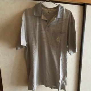 シーケーカルバンクライン(ck Calvin Klein)のカルバンクライン ポロシャツ(ポロシャツ)