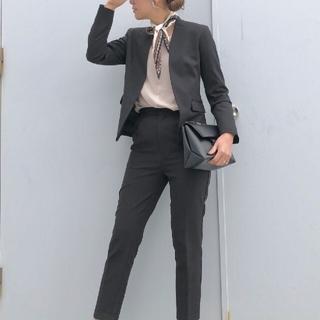 ジーユー(GU)の新品未着用 GU セットアップ スーツ(スーツ)