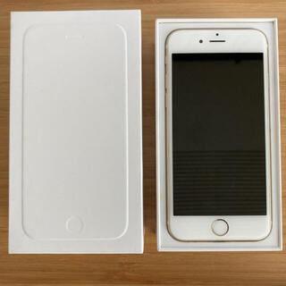 アップル(Apple)の【dada様専用】iPhone6 16GB 本体(スマートフォン本体)