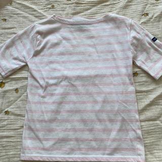 セントジェームス(SAINT JAMES)のトップス(Tシャツ/カットソー)