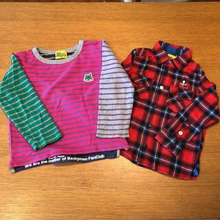 ランドリー(LAUNDRY)のLAUNDRY キッズ 120cm (Tシャツ/カットソー)