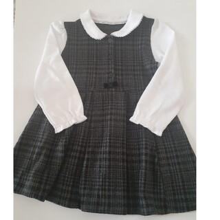 ニシマツヤ(西松屋)のフォーマル ワンピース 100(ドレス/フォーマル)