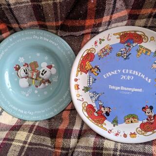 ディズニー(Disney)のディズニープレート(プレート/茶碗)