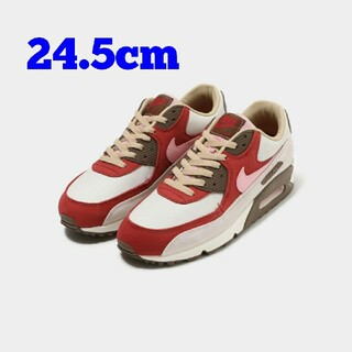 "ナイキ(NIKE)の24.5cm NIKE AIR MAX 90 ""BACON""(2021)(スニーカー)"