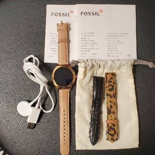 FOSSIL - FOSSILスマートウォッチ