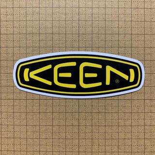 キーン(KEEN)のKEEN   ステッカー 新品未使用(その他)