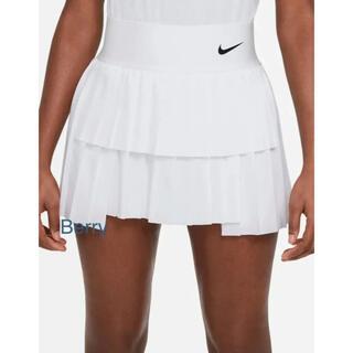 ナイキ(NIKE)の☆新品☆ NIKE 2021年新作 テニスウェア スコート US-M(ウェア)
