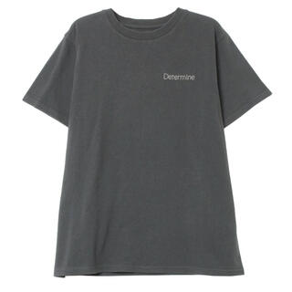 アングリッド(Ungrid)のアングリッド カラーエンブロイダリーTee(Tシャツ(半袖/袖なし))