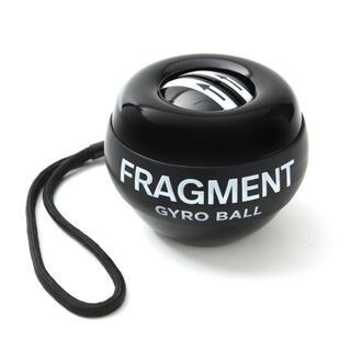 uniform experiment FRAGMENT / GYRO BALL