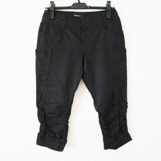 ジャスグリッティー(JUSGLITTY)のジャスグリッティー パンツ サイズ1 S 黒(その他)