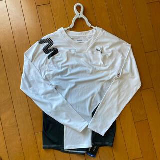 リーボック(Reebok)のトレーニングシャツ Reebok(ウェア)