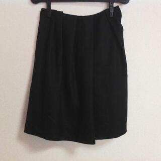 トゥモローランド(TOMORROWLAND)のトゥモローランド ミニスカート サイズ36 S(ミニスカート)