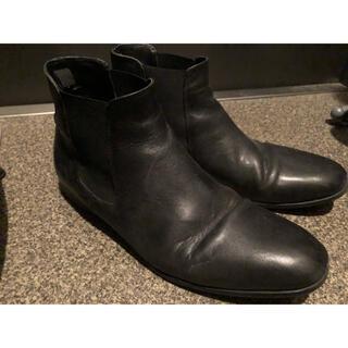 ザラ(ZARA)のブーツ サイドゴア(ブーツ)