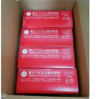 ASTALIFT - アスタリフト ピュアコラーゲンドリンク10000 4箱(40本)