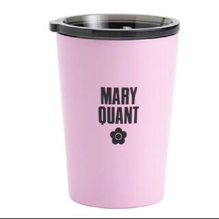 マリークワント(MARY QUANT)の非売品 マリークワント サーモタンブラー(タンブラー)