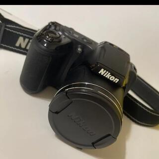 Nikon - 美品 Nikon ニコン デジタルカメラ coolpix クールピクス L340