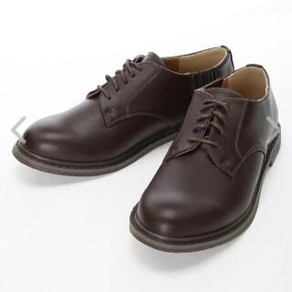 サマンサモスモス(SM2)のSM2 blue レースアップシューズ サマンサモスモス(ローファー/革靴)