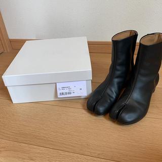 マルタンマルジェラ(Maison Martin Margiela)のmaison margiela マルジェラ足袋ブーツ(ブーツ)
