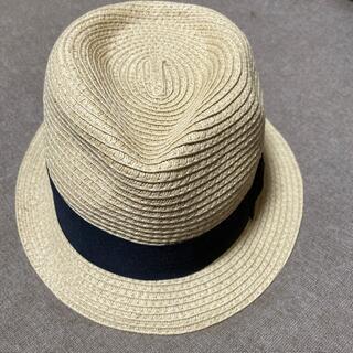 ジーユー(GU)の麦わら帽子 ハット GU(麦わら帽子/ストローハット)